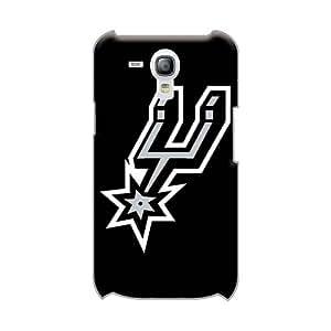 LavernaCooney Samsung Galaxy S3 Mini Excellent Hard Phone Cover Allow Personal Design Nice Nba San Antonio Spurs 3 Series [Tlt13102BzXR]