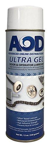 AOD - Universal Garage Door Operator Bracket- Powder Coated by AOD Retail Certified (Image #1)