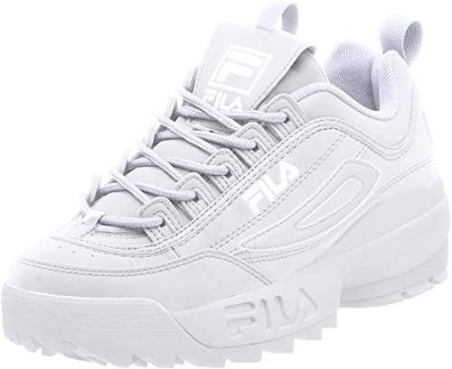 Fila Disruptor Low 1010262-1fg, Zapatillas Hombre: Fila: Amazon.es: Zapatos y complementos