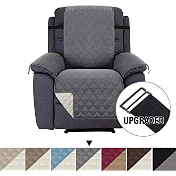 Amazon Com H Versailtex 100 Waterproof Recliner Covers