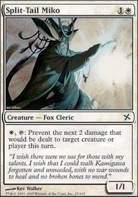 magic-the-gathering-split-tail-miko-betrayers-of-kamigawa
