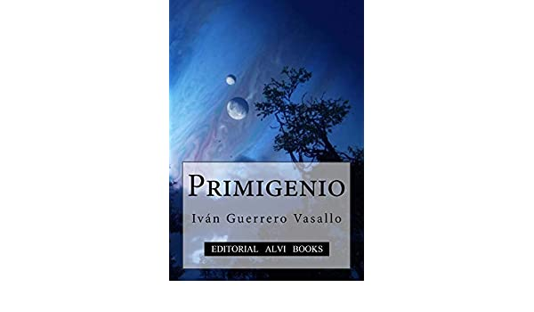 Primigenio: Editorial Alvi Books
