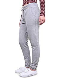 Women's Juniors Soft Jogger Pants