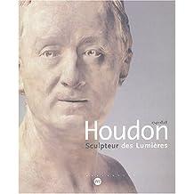 HOUDON : SCULPTEUR DES LUMIÈRES 1741-1828