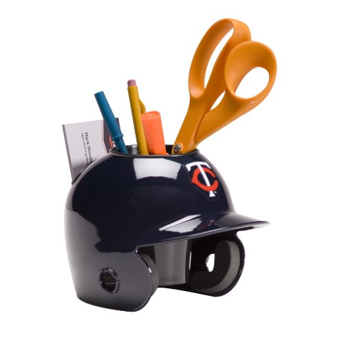 MLB Minnesota Twins Desk Caddy ()