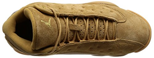 '2017'' 5 Air 13 705 'Wheat 7 414571 Size Jordan Retro q6TvFzwrI6