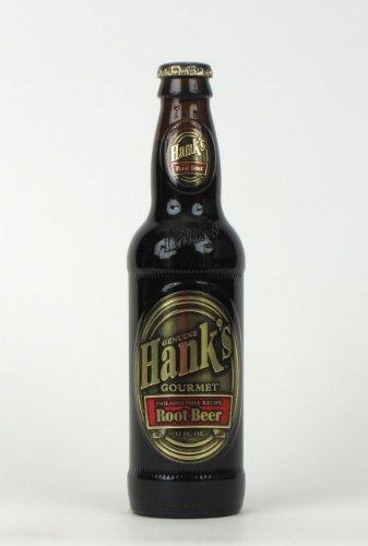 hanks black cherry soda - 5