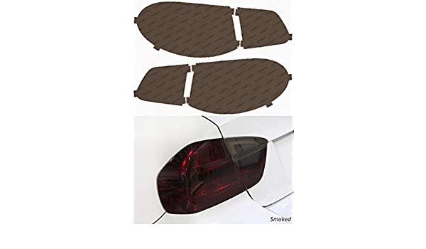 Lamin-x VW232S Smoked Tail Light Film Covers