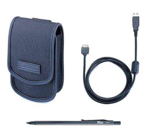 UPC 092636106881, Targus B0085 Compaq iPaq Accessory Starter Kit