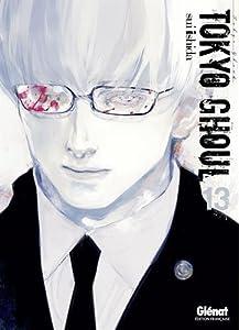 """Afficher """"Tokyo Ghoul n° 13<br /> Tokyo ghoul"""""""