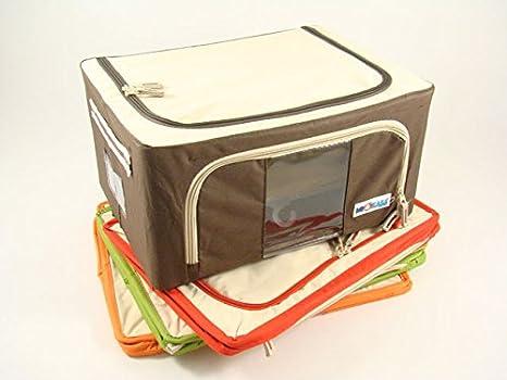 Caja P. ropa 39 x 29 x 19 cm 34517: Amazon.es: Bebé
