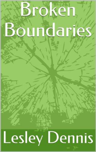 Broken Boundaries (Best Friends)
