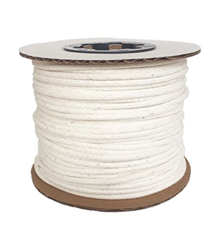 "Cotton Piping Cord #0 [5/32""] 80 yds"
