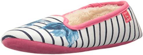 Joules Women's Dreama Slipper