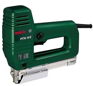 Bosch 603265003 - Electrotacker Ptk 19 E