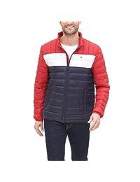 TOMMY HILFIGER Men's Packable Down Jacket