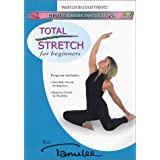 Science of Fitness W/Tamille: Total Stretch for Beginners
