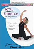 Total Stretch for Beginners with Tamilee