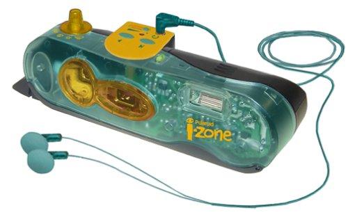 Polaroid i-Zone Instant Camera w/ FM ()