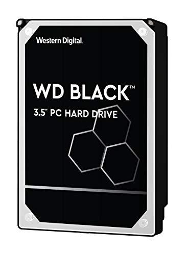 WD 4 TB 3.5
