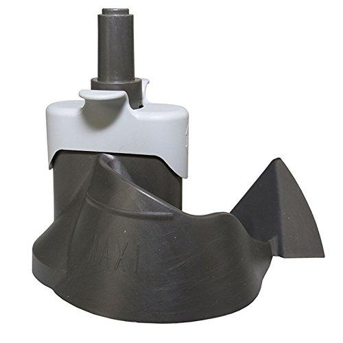 4YourHome Varillas mezcladoras para batidora de Repuesto y Sello de Recambio para Tefal FZ700 Series Actifry, Negro/Gris: Amazon.es: Hogar