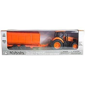 Amazon.com: M F Western productos unisex-adult Kubota R630 ...
