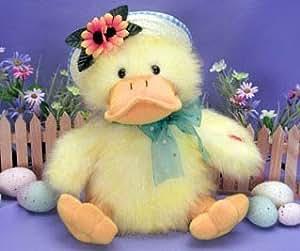 Singing Daisy Duck Yellow
