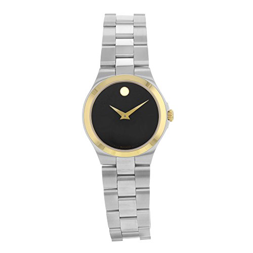 Movado Sport Edition 606910 Stainless Steel Quartz Ladies Watch
