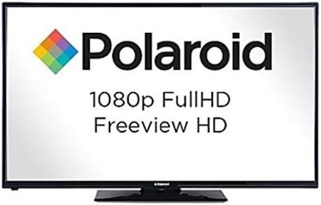 Polaroid - Televisor LCD de 50 (1080 Pixels, 50) [Importado]: Amazon.es: Electrónica