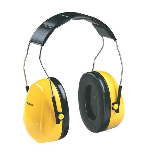 3M Peltor Optime 98 Earmuff, Outdoor Stuffs