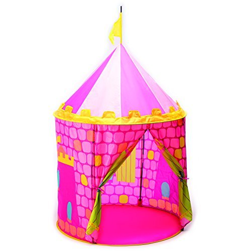 Fun2Give Pop-It-Up Princess Castle Tent Playhouse by Fun2Give