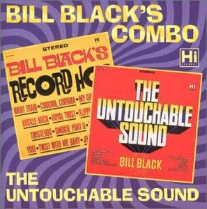 Bill Blacks Records Hop & Untouchable Sound by Hi Records UK