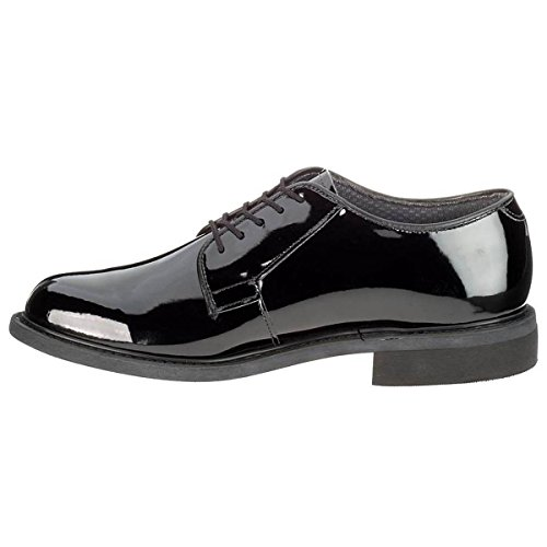 Pictures of Maelstrom Women's High Glossy Oxford Shoe US Men 5
