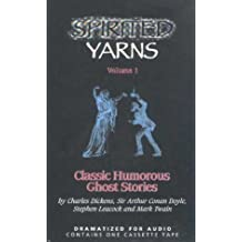 Spirited Yarns