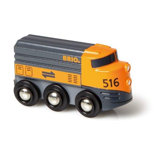 Brio 33257 - Dieselfrachtlok
