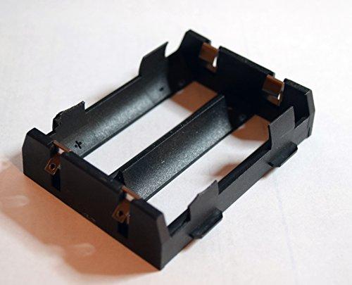 Keystone 1109 Dual 26650 Battery Holder