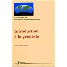Introduction a la Geodesie