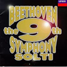 Beethoven: The 9th Symphony in D minor, op. 125