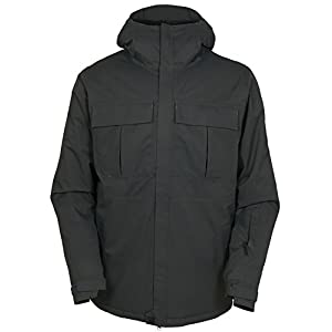 686 Mens Authentic Moniker Insulated Snow Jacket 2016
