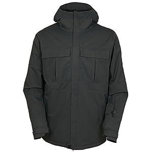 686 Moniker Snowboard Jacket Mens