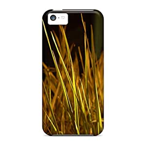 High-quality Durability Cases For Iphone 5c(nightgrass)