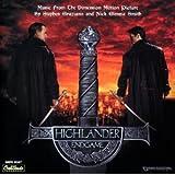 Highlander: Endgame [Import anglais]