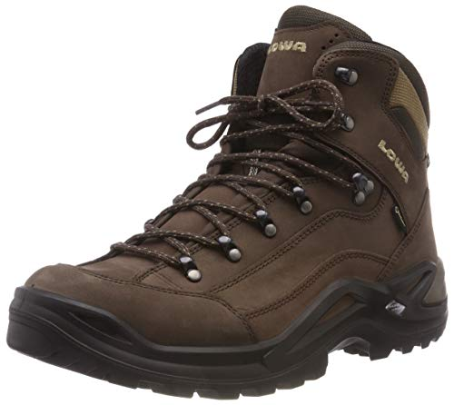 Lowa Renegade Mid GTX B002ZXYE4I - Men's B002ZXYE4I GTX Shoes 64ea03