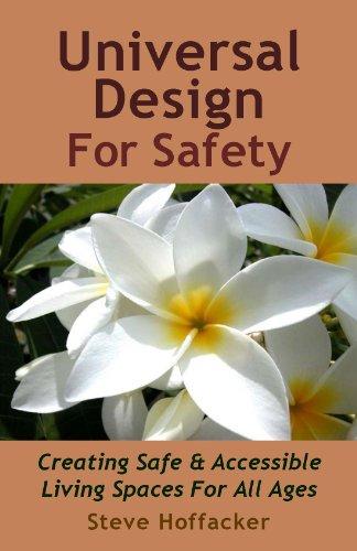 Book: Universal Design For Safety by Steve Hoffacker
