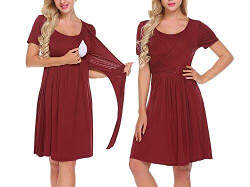 maternity dress 2x - 7