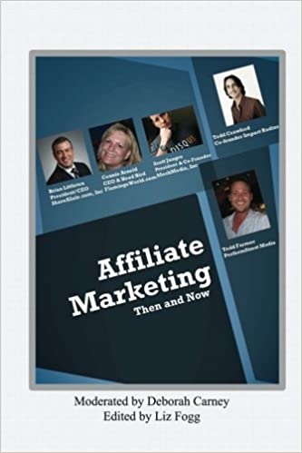 Affiliate Marketing Trends & Examples
