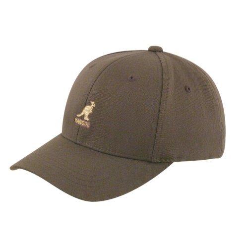 34d8af39e0e Amazon.com  Kangol Little Boys  Flexfit Baseball Cap  Kids Hats  Clothing