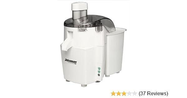 Amazon. Com: the juiceman electronic professional series 410 elite.