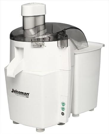 Juiceman 410 professional series top discharge cover | ebay.
