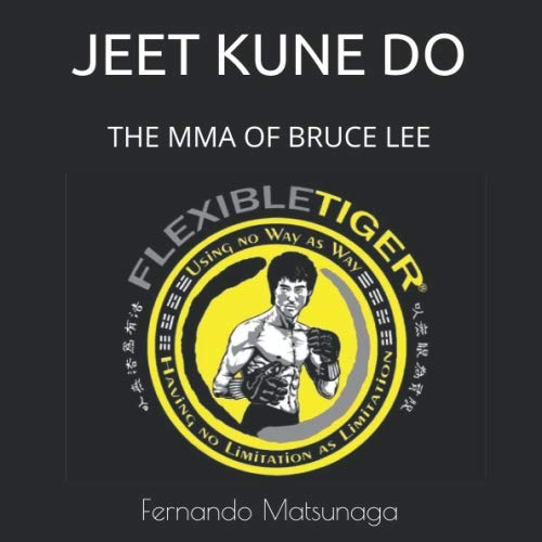 The MMA Of Bruce Lee: Jeet Kune Do (Trapping Hands)